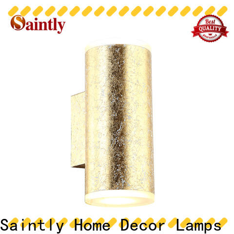 Saintly indoor hallway wall lights for wholesale for bedroom