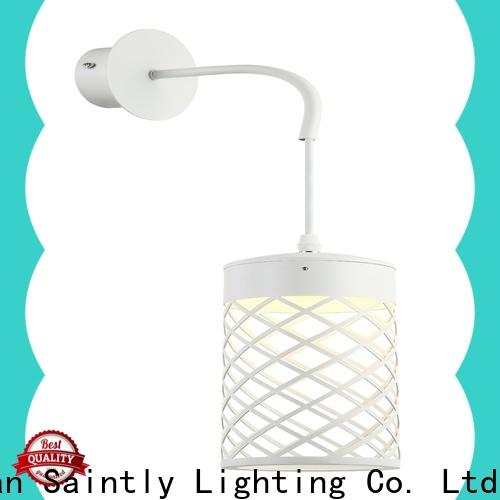 excellent led wall light sconces producer for bedroom