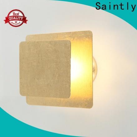 Saintly 66662smlb modern wall lights supply for dining room