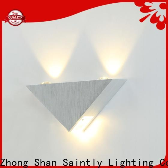 Saintly fine- quality modern sconces free design in college dorm