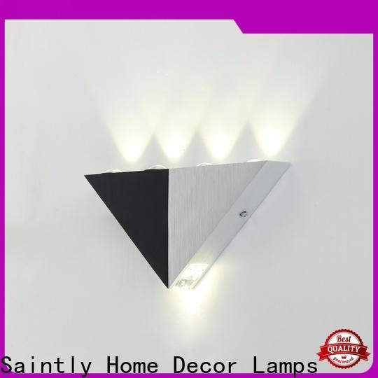 Saintly fine- quality hallway wall lights for wholesale for bathroom