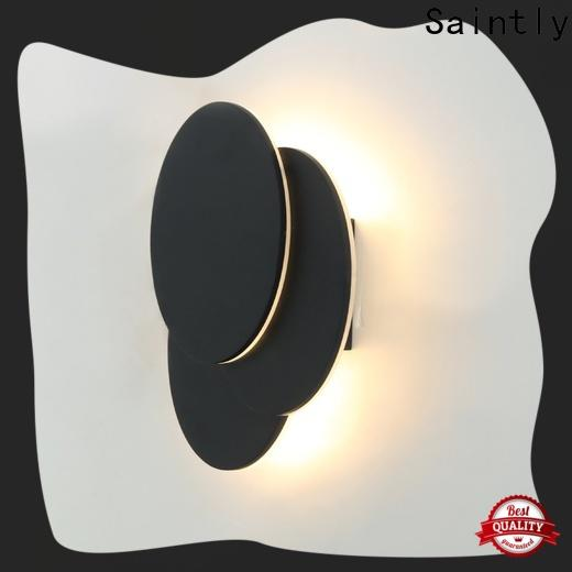 Saintly nice modern wall sconces manufacturer for dining room
