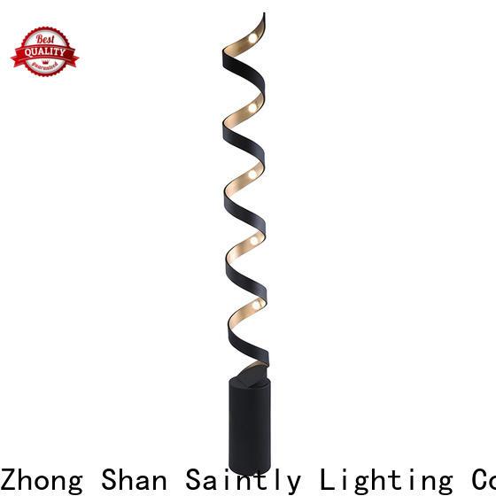 Saintly living led light table bulk production in living room