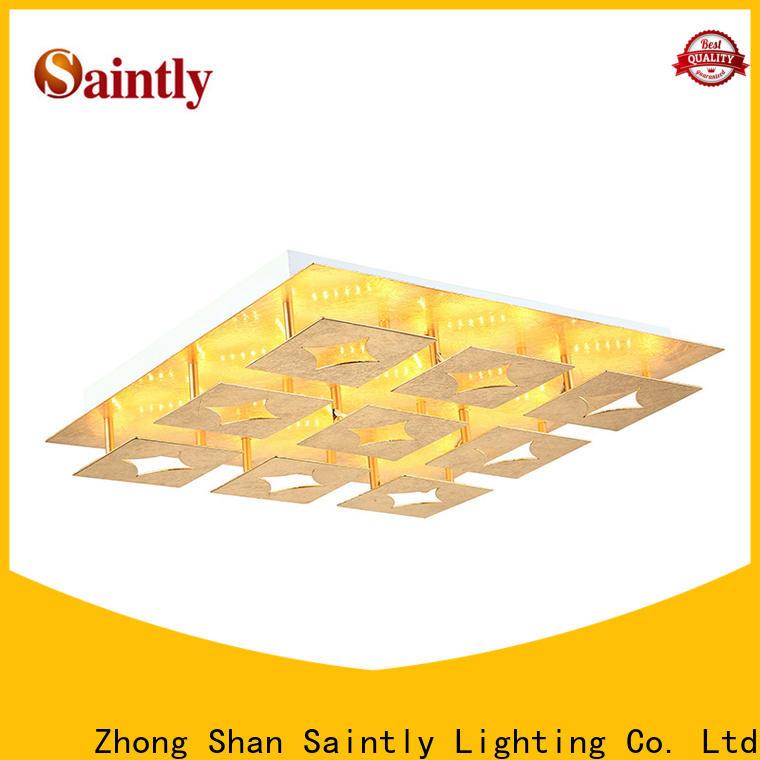 Saintly best modern ceiling lights bulk production