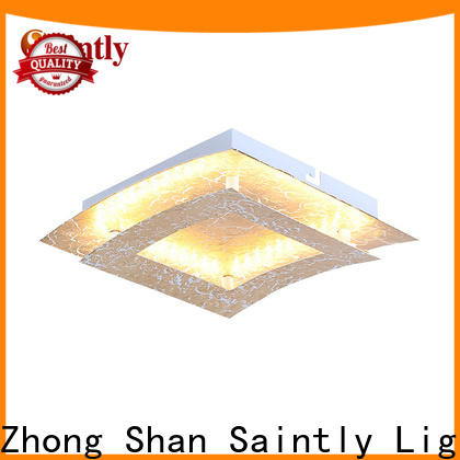 Saintly modern modern led ceiling lights factory price for kitchen