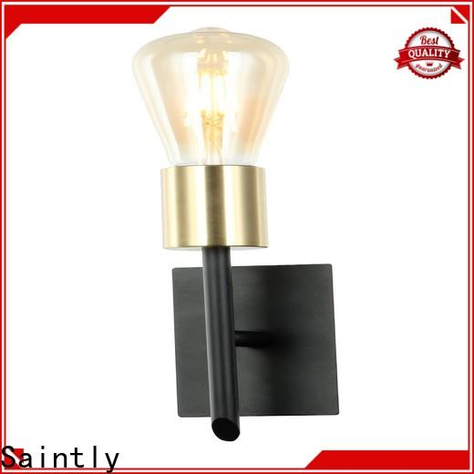 Saintly best bathroom wall lights for wholesale for hallway