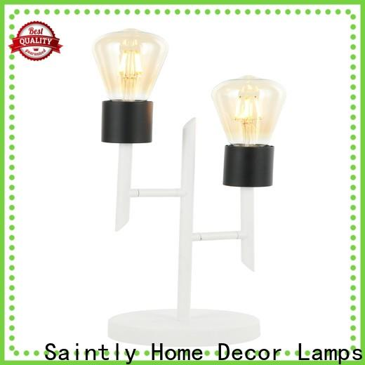 Saintly lights table reading lamps factory price in loft