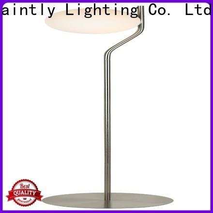 nice modern lights lamp in different shape in loft