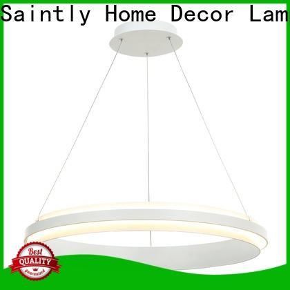 Saintly bulk pendant ceiling lights manufacturer for dining room
