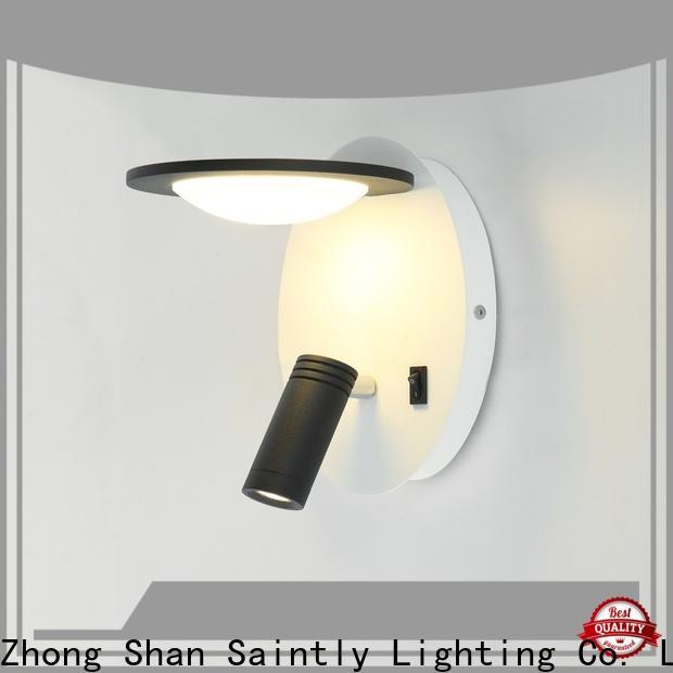 Saintly 2c led wall lights indoor free design for hallway