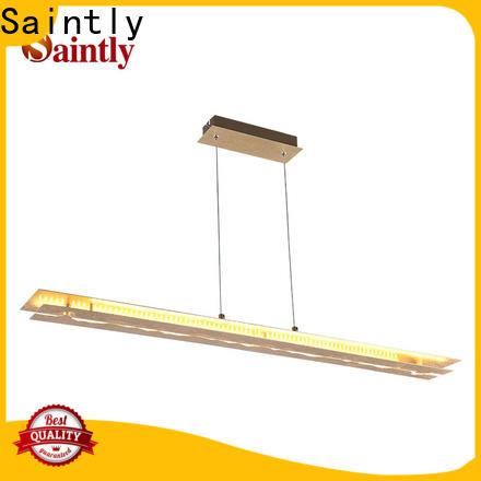 Saintly 67143gl led pendant light long-term-use for bathroom