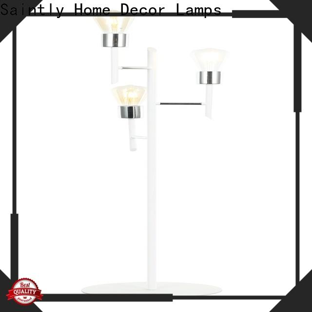 Saintly contemporary living room floor lamps bulk production for dining room