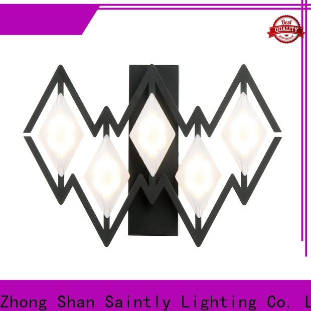 Saintly high-quality wall light fixture free design for bedroom
