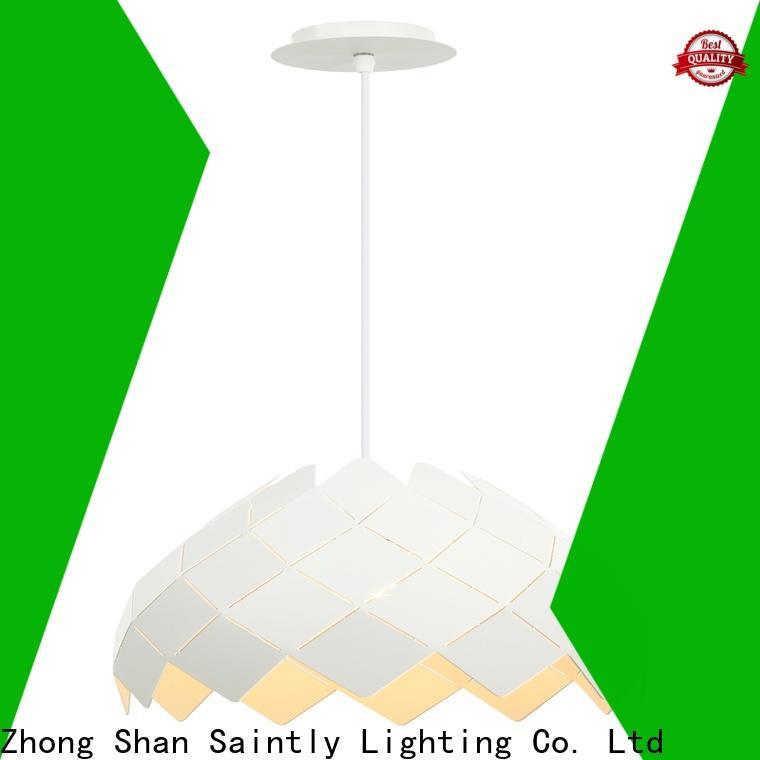 Saintly decorative led pendant light China for bathroom