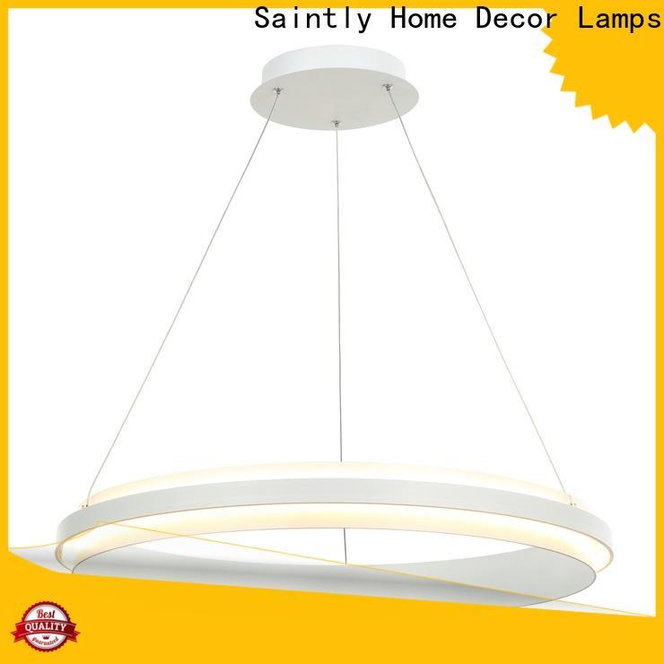 Saintly fixtures pendant light fixtures vendor for dining room
