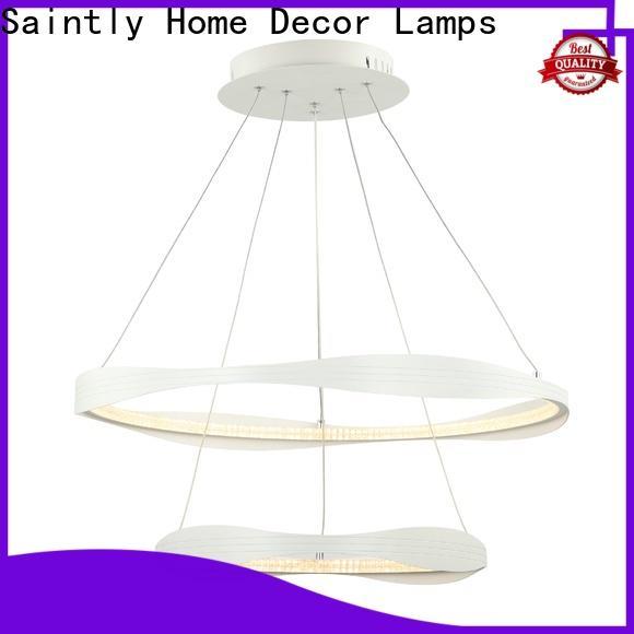 Saintly 67431b24wa modern pendant light producer for bar