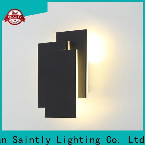 nice living room wall lights sconce at discount in kid's room