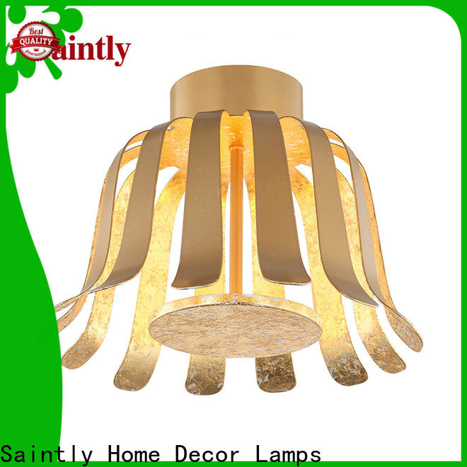 Saintly hot-sale modern pendant light manufacturer for restaurant