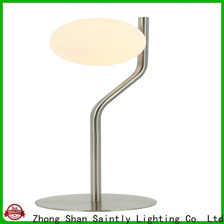 Saintly newly desk reading lamp free design in guard house