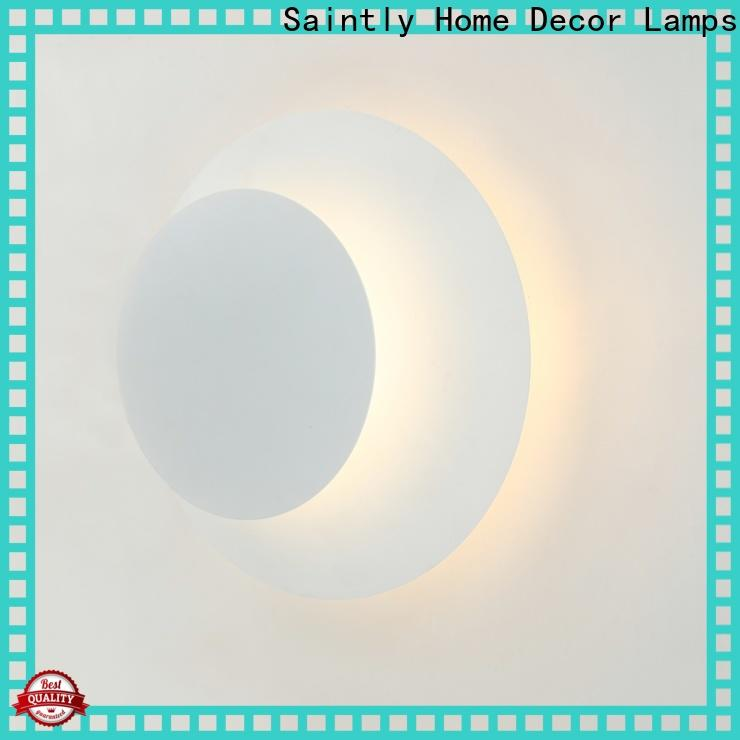 Saintly hot-sale indoor lights free design for hallway