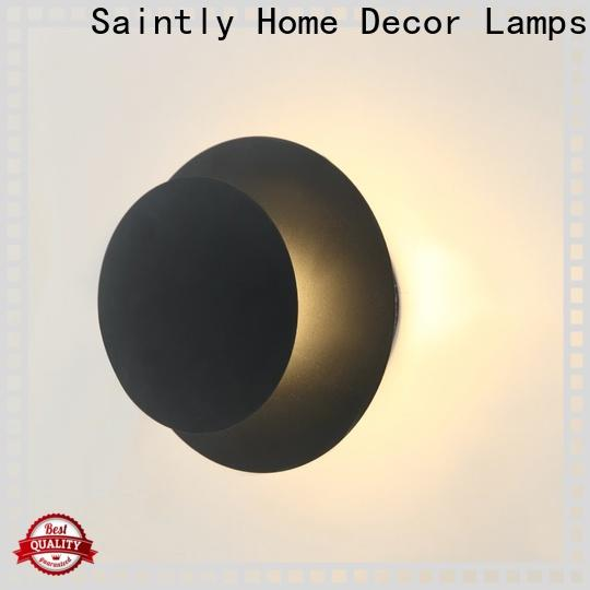 Saintly nice indoor wall sconces manufacturer for bathroom