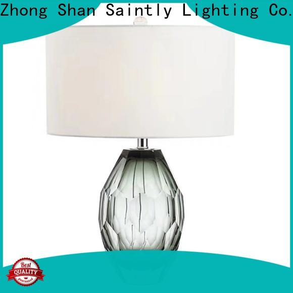 best contemporary table lamps ceiling in different shape for conference room