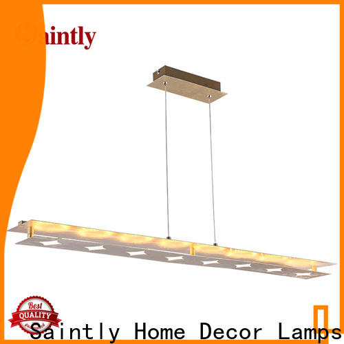 Saintly 665338a modern led chandeliers China for dining room