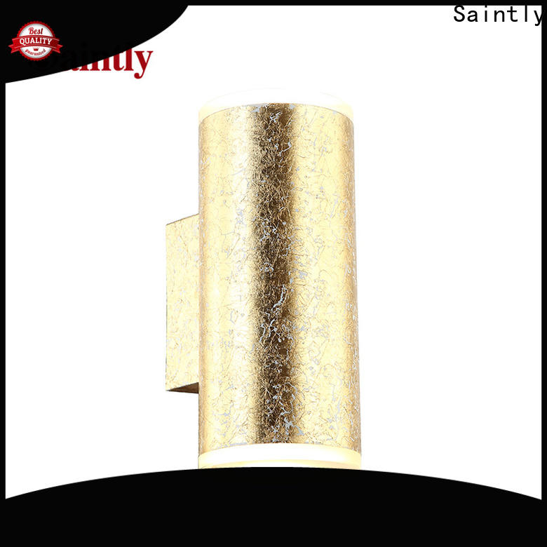 Saintly high-quality bedroom wall sconces at discount for kitchen