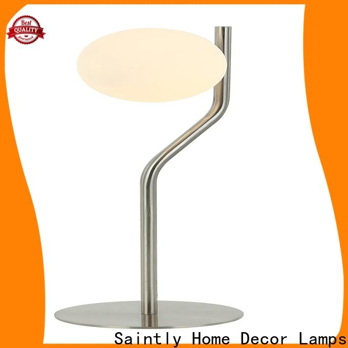 Saintly nice led desk lamp free design in dining room