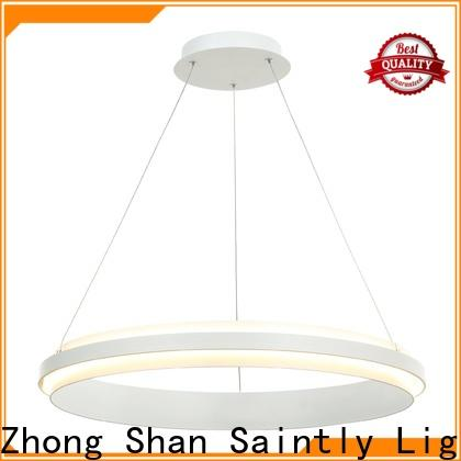 Saintly modern hanging lamps for ceiling supply for kitchen