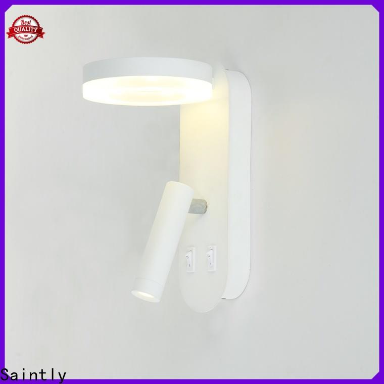 Saintly fine- quality led wall light at discount for dining room