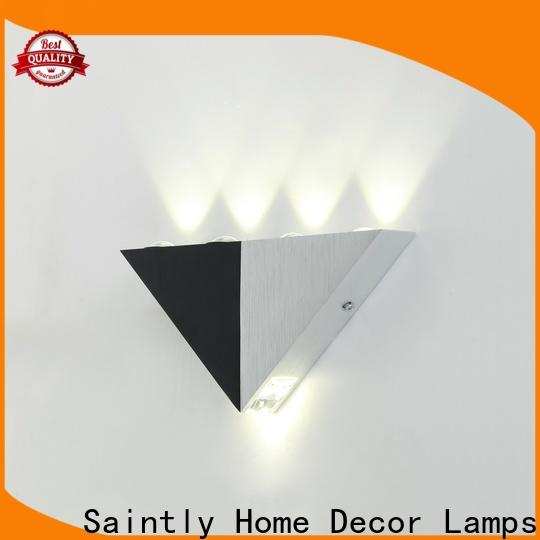 Saintly sconces modern wall lights at discount for entry