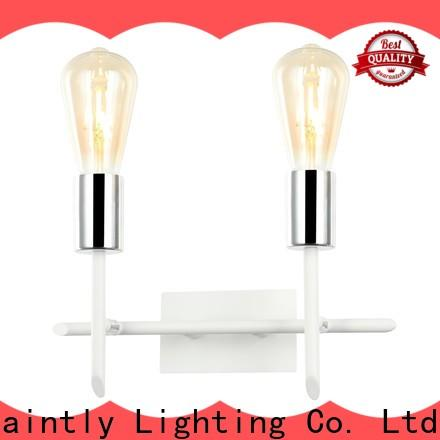 Saintly sconce contemporary lamps free design for bathroom