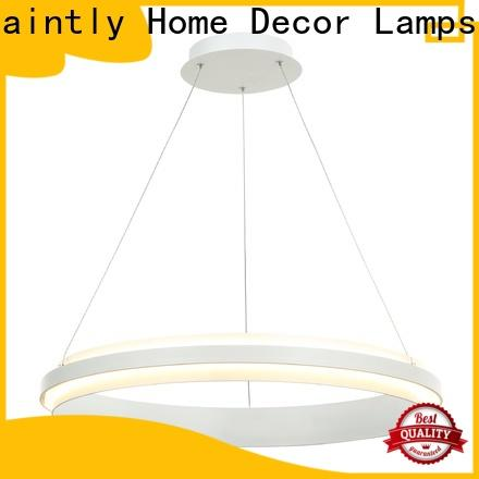 Saintly mordern pendant ceiling lights supply for kitchen island