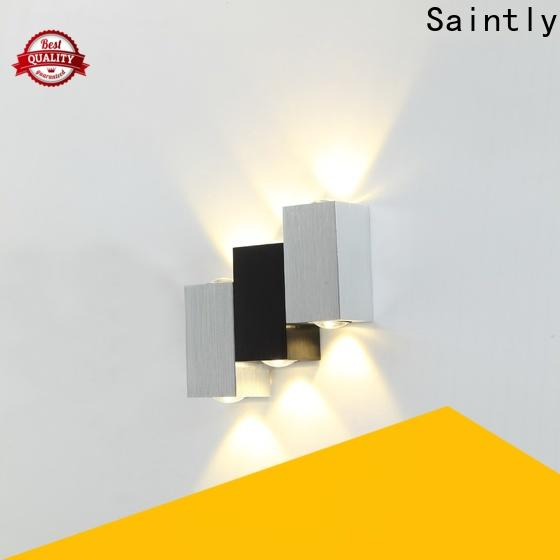 Saintly fine- quality indoor wall lights manufacturer in college dorm