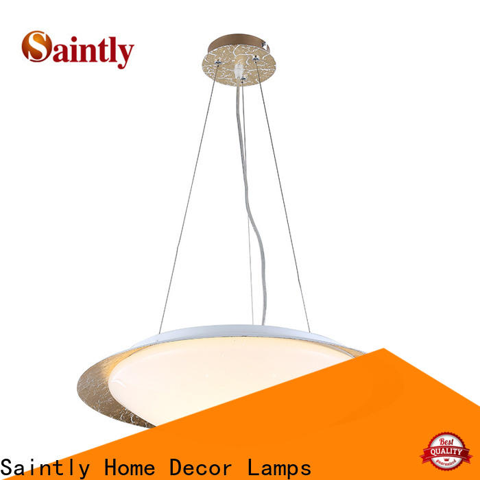 Saintly hot-sale modern led chandeliers vendor for study room