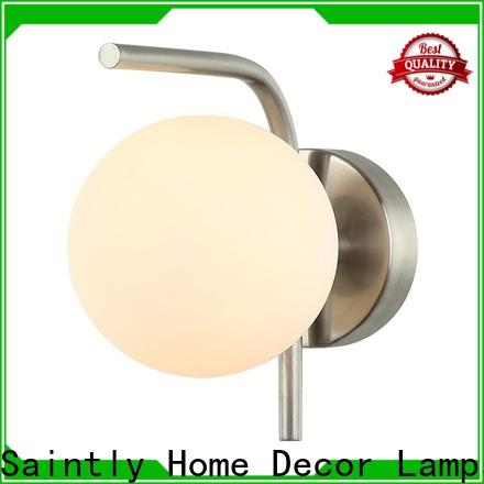 Saintly excellent indoor wall sconces at discount for bathroom