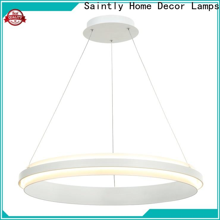 Saintly 665338a pendant lamp in different shape for foyer