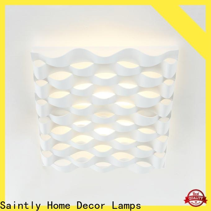 Saintly sconces modern sconces free design for entry