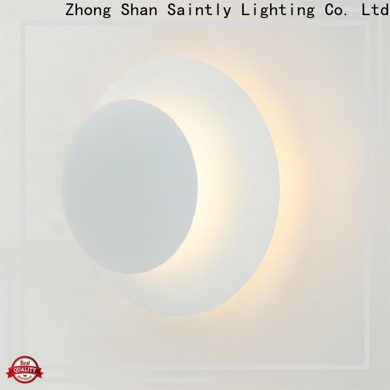 Saintly hot-sale living room wall lights producer for kitchen