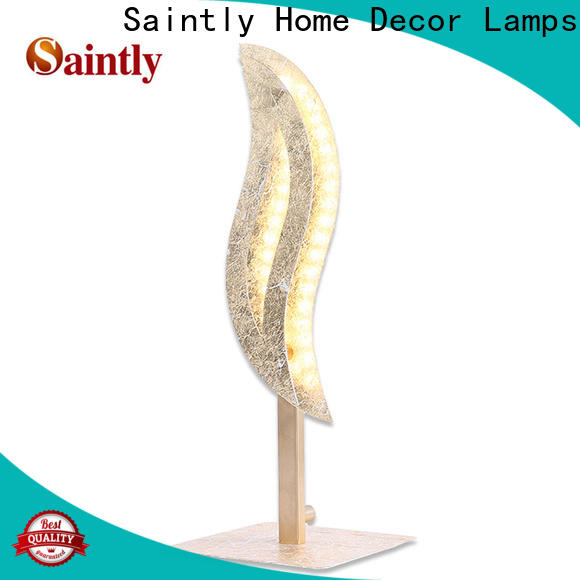 Saintly excellent desk reading lamp bulk production in dining room