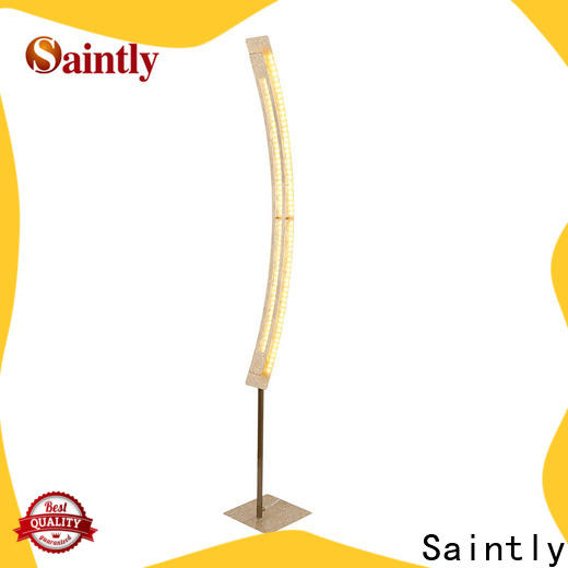 Saintly reading living room floor lamps long-term-use in attic