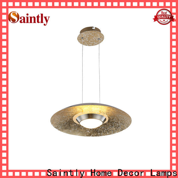 Saintly commercial pendant ceiling lights China for bathroom