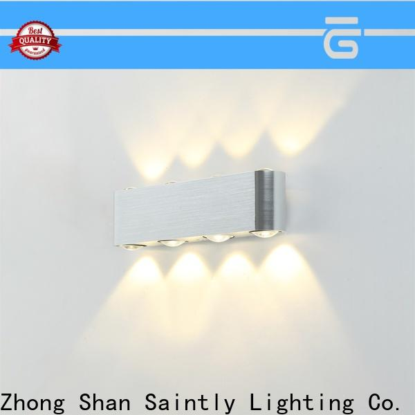 Saintly new-arrival bedroom wall lights for wholesale for entry
