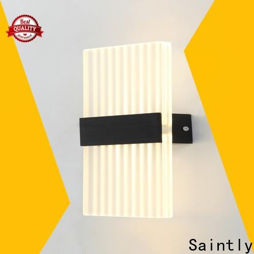 Saintly high-quality led wall lamp manufacturer for entry