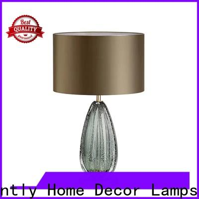 Saintly commercial table reading lamps bulk production in living room