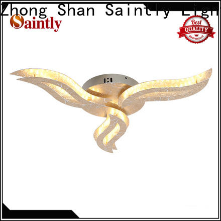 Saintly fine- quality fancy ceiling lights bulk production for dining room