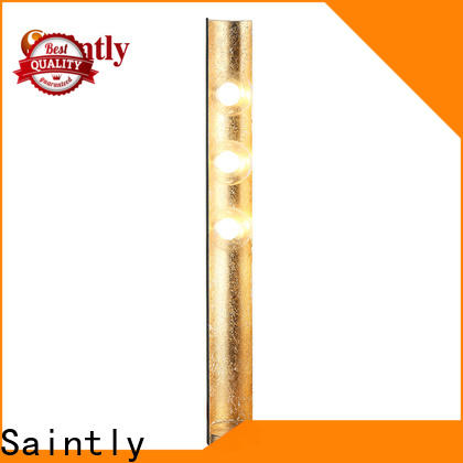 Saintly decorative modern floor lamps China for kitchen