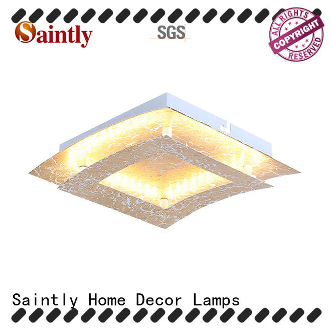 Saintly new-arrival led ceiling light fixtures factory price for shower room