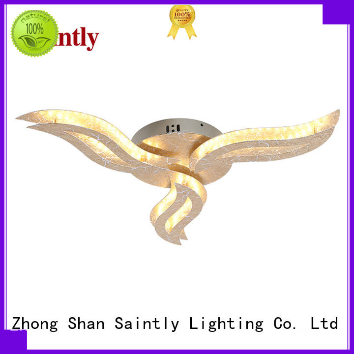 Saintly high-quality modern ceiling lights buy now for bedroom